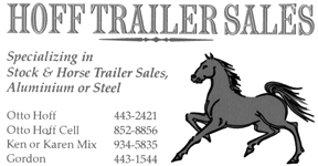 Hoff Trailer Sales