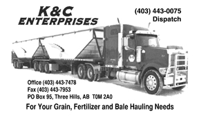 K&C Enterprises