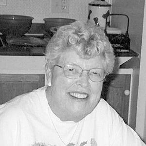 BALTESSON, (nee Davis) Joyce