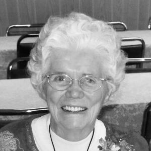McKIBBIN, Shirley Irene