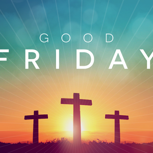 Three Hills Ministerial to stream Annual Good Friday Service