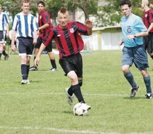 Fort St. John Strikers win Tier 4 U16 Provincial Soccer