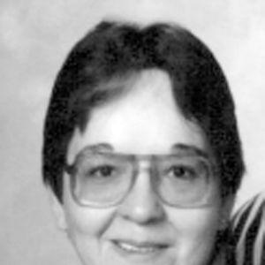 BRACONNIER, Mary Margaret Ann (Margo)