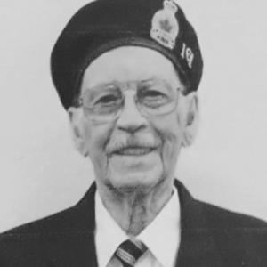 HORNE, Jack Irvin