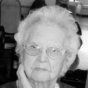FRIESEN, Maria (Bartsch)
