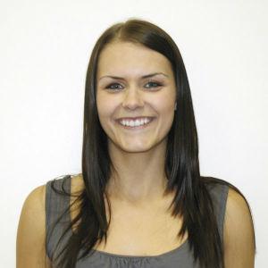 Danielle McCook named Trochu Neighbourhood Place Coordinator