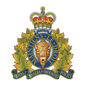Beiseker RCMP arrest man in stolen vehicle after pursuit with police vehicles