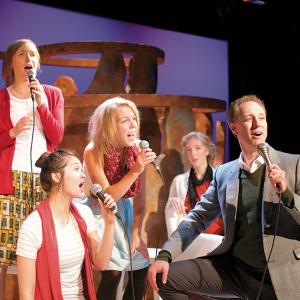"Rosebud Opera Theatre presents, ""The Christians"""