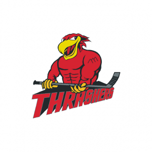Thrashers finalize Bench Staff