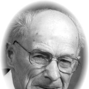 LARSON, Arnold George