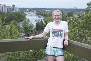 Rae-Ann Dodd to run in Nike Women's Marathon