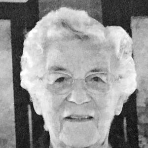 LAMBERTH, Barbara