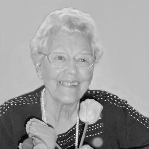 "BOLINGER, Margaret Elizabeth ""Betty"""
