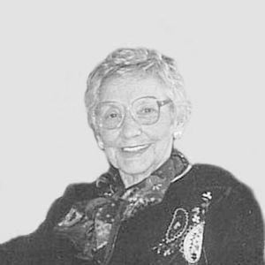 GRANT, Marie Ernestine