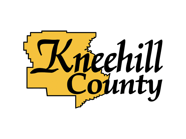 Kneehill County Logo