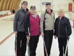 Kent Rink wins Acme Men's Cash Spiel