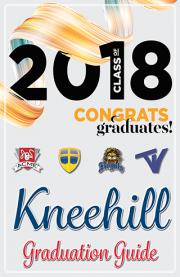 Grad Guide 2018