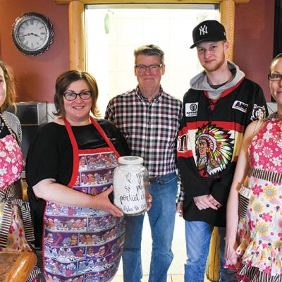 Lady Smith Café hosts memorial fundraiser