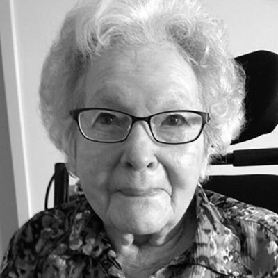 FRASER, Bertha Christine