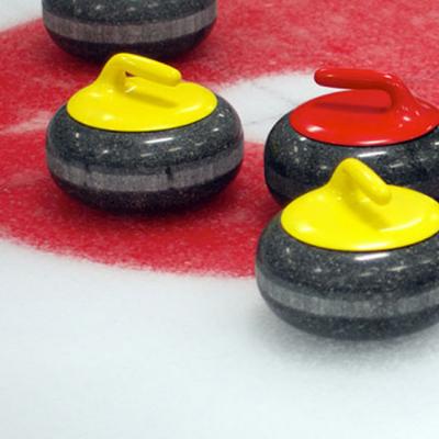 Curling Club Car Dance marks its 40th year