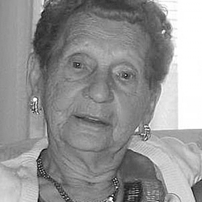 MAXWELL, Edna (nee Buchert)