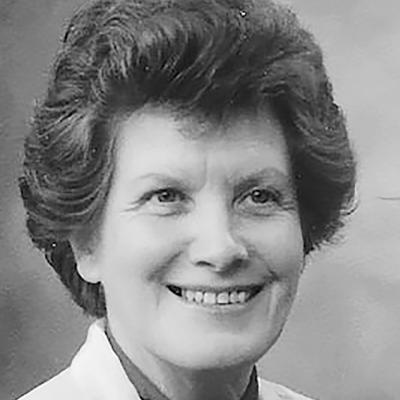 RENDALL, Elizabeth Hester