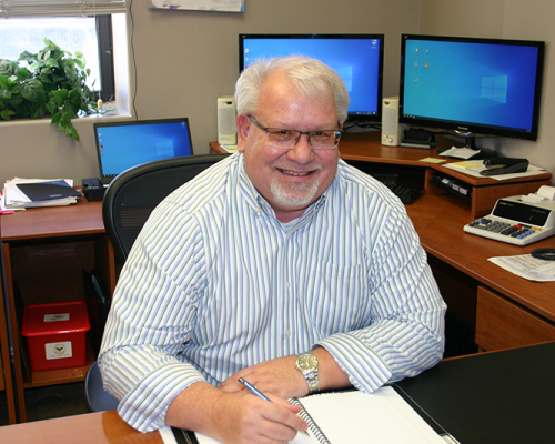 Acme hires Gary Sawatzky as Chief Administrative Officer