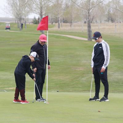 2020 Golf season in full swing