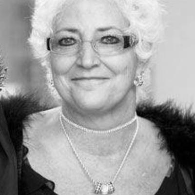 DIXON, Jacqueline Ann Conway