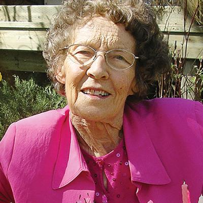 VASSELIN, Margaret (Gray)