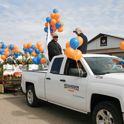 Beiseker Lions hold 101st Country Fair