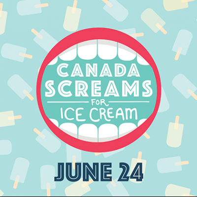 Canada Screams for Ice Cream event coming to Three Hills IGA