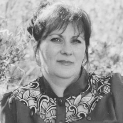 Van Cauwenberge, Terra Lynne (Albrecht)