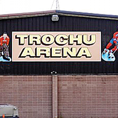 Municipal Climate Change Action Centre allows for Energy Efficient Upgrades at the Trochu Arena